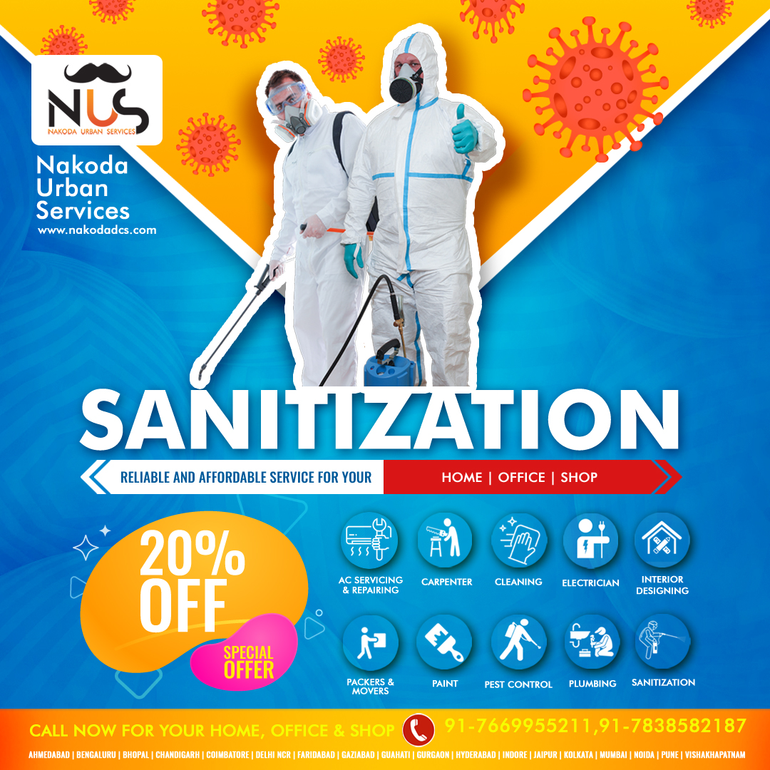 Chemical used for sanitization