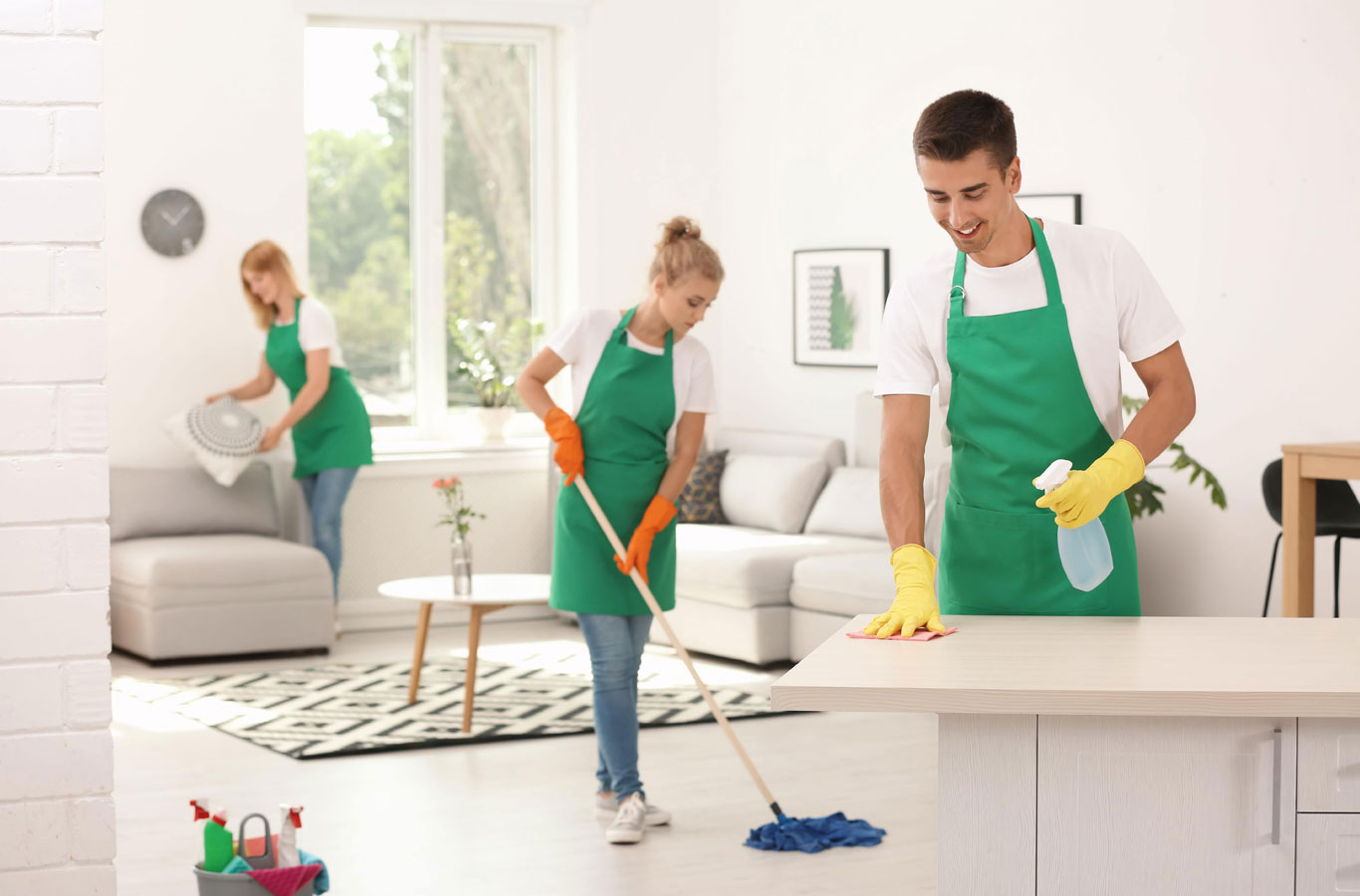 Best House Cleaning Services in Pune | Call Now & Get 15% Off