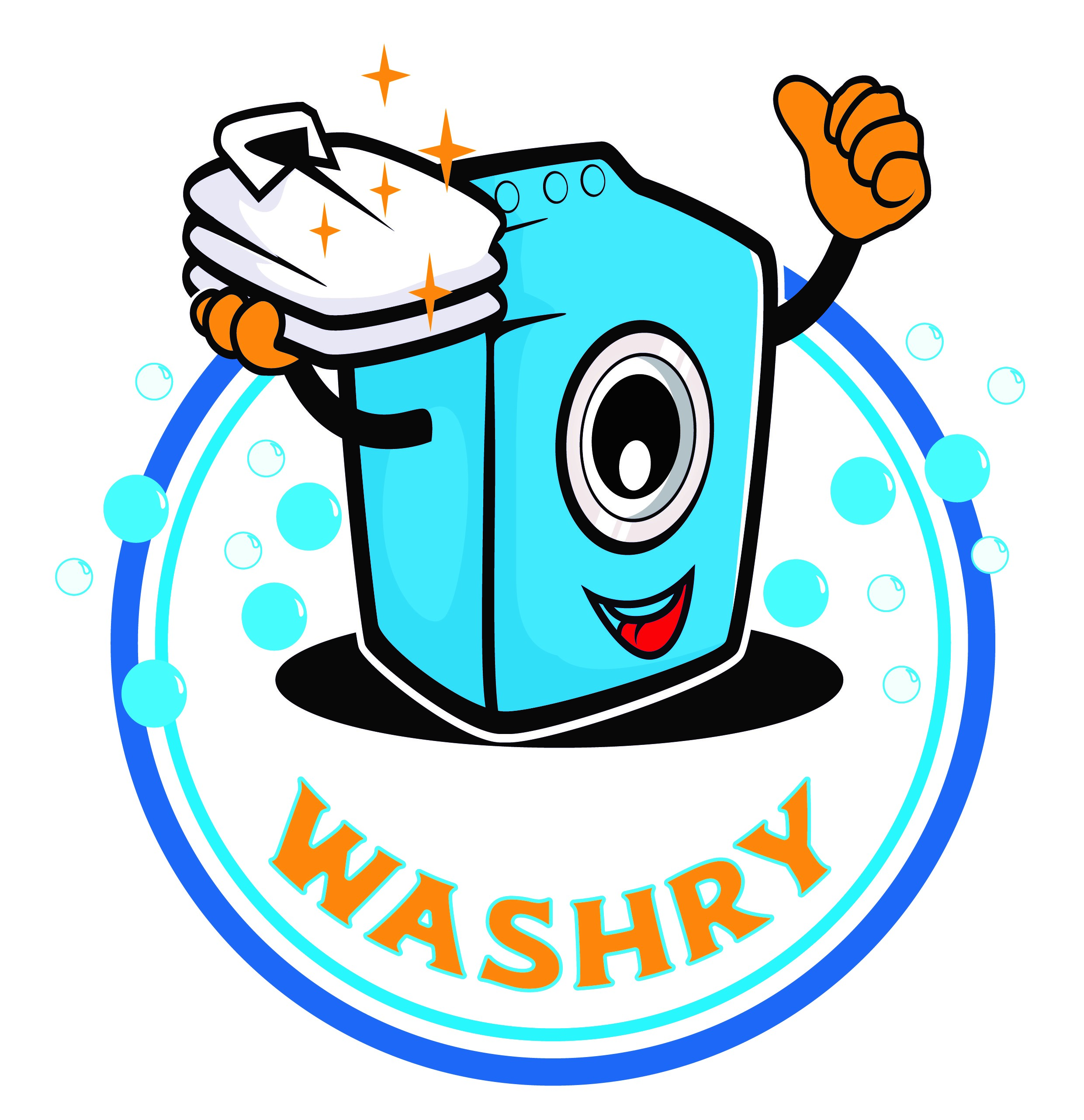 Washry Cleaning